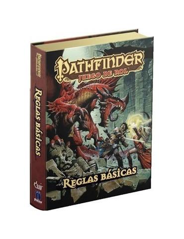Pathfinder: El Juego de Rol -...