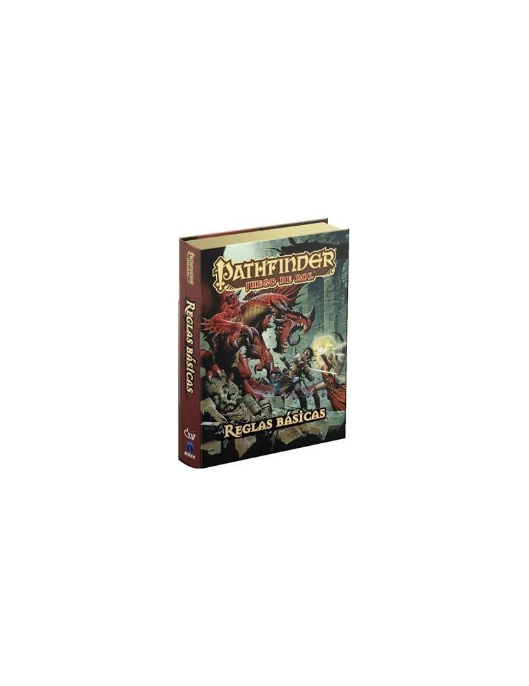 Pathfinder: El Juego de Rol - Reglas Básicas