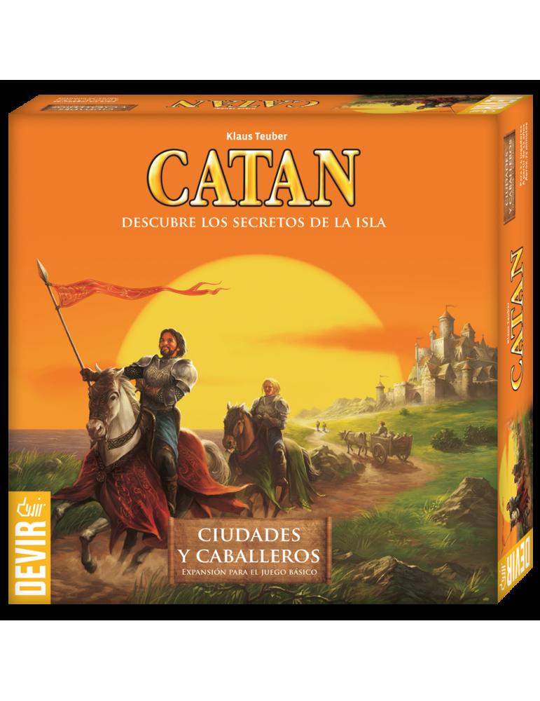 Ciudades y Caballeros de Catán