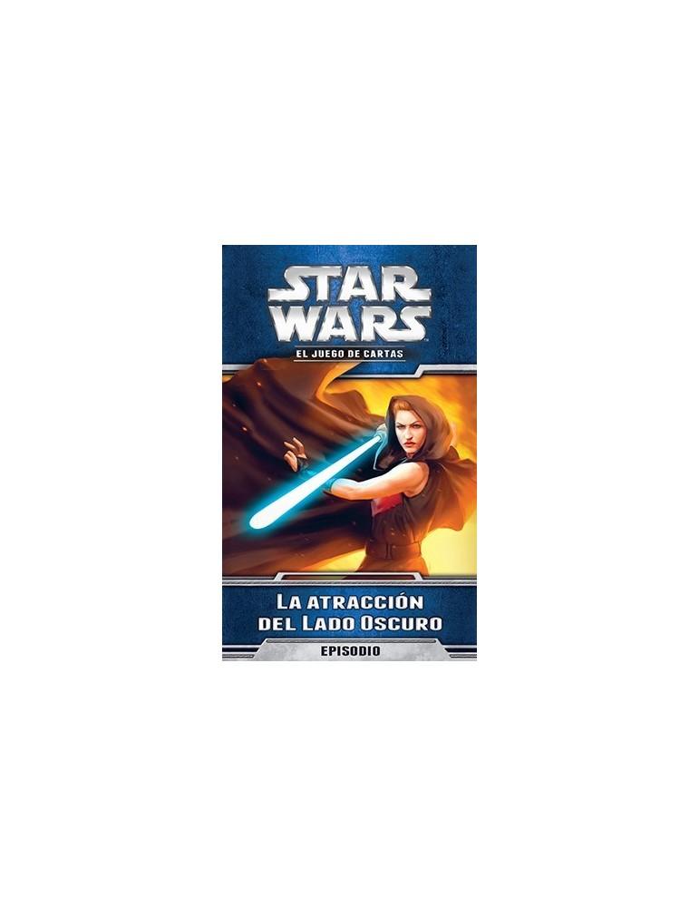 Star Wars LCG - Ecos de la Fuerza: La atracción del lado oscuro