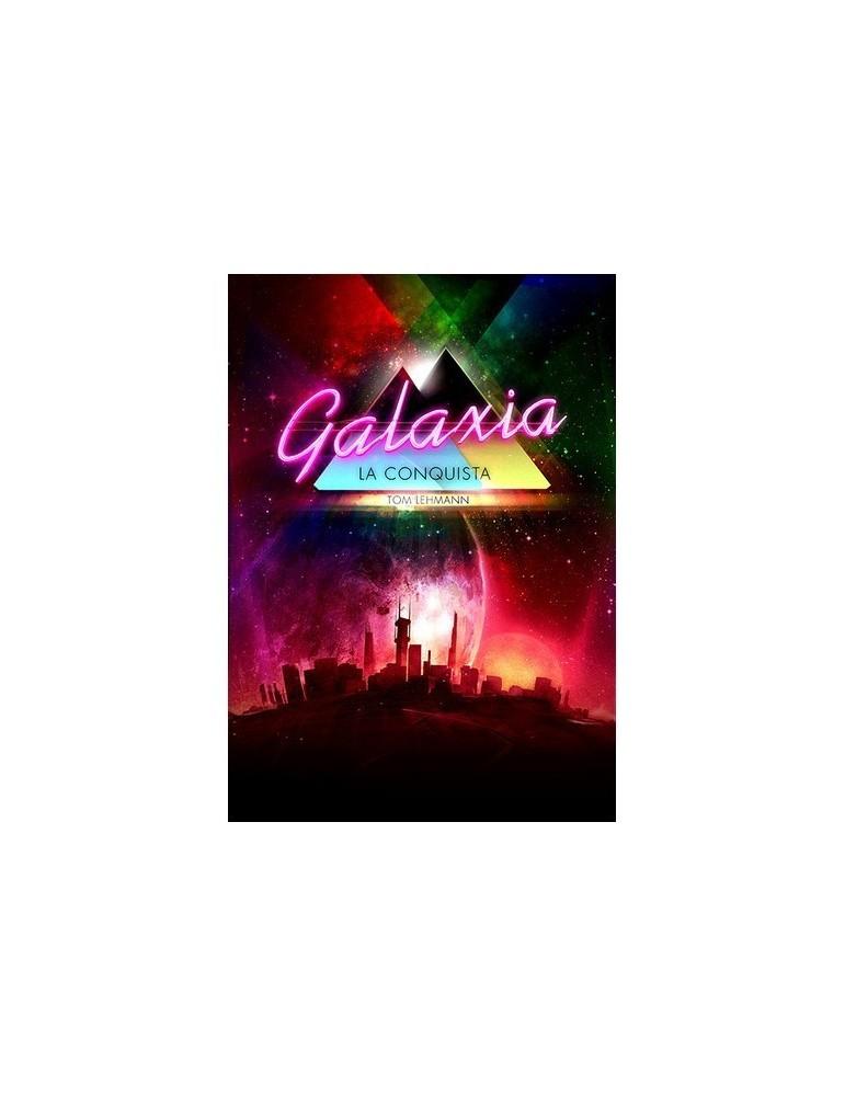 Galaxia: La Conquista