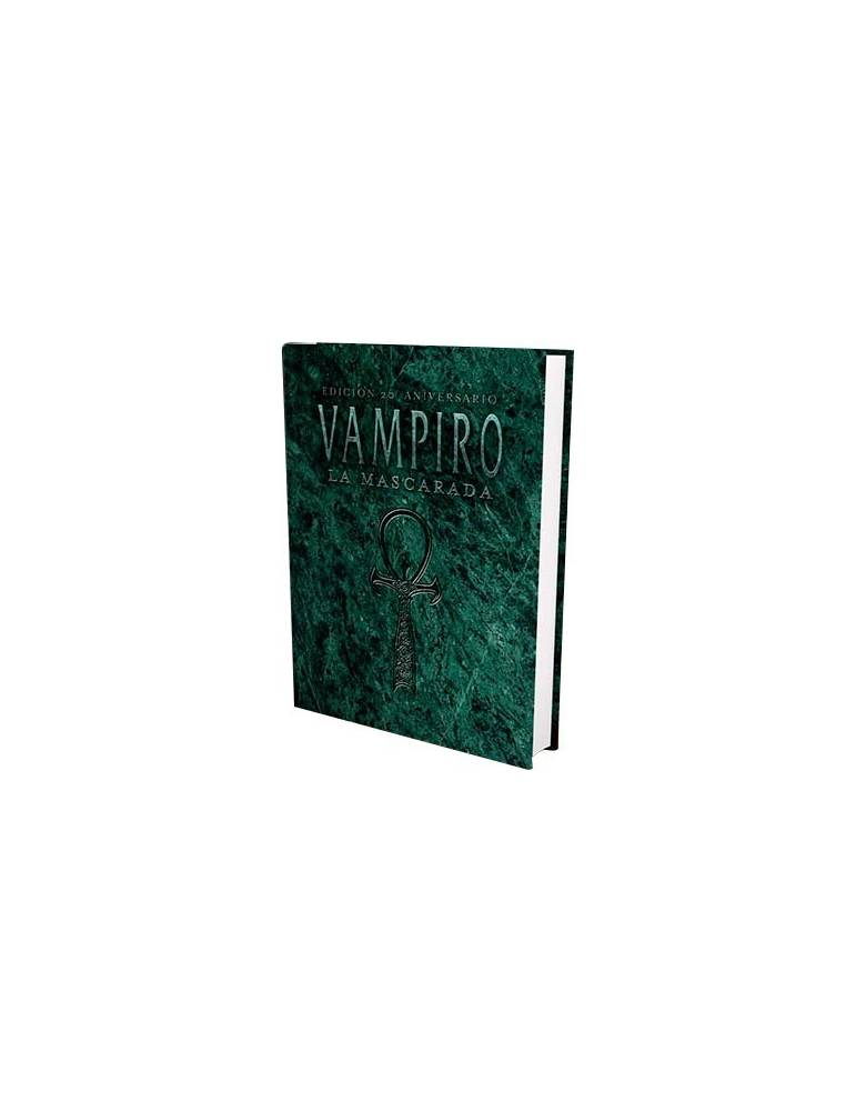 Vampiro: La Mascarada 20 Aniversario - Edición Premium