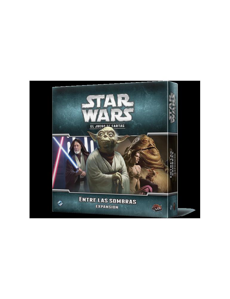 Star Wars LCG: Entre las Sombras