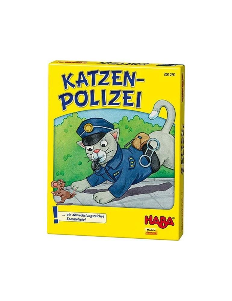 El Gato Policía
