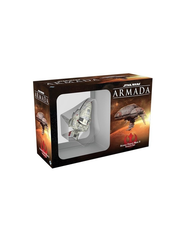 Star Wars: Armada – Assault Frigate Mark II Expansion Pack (Inglés)