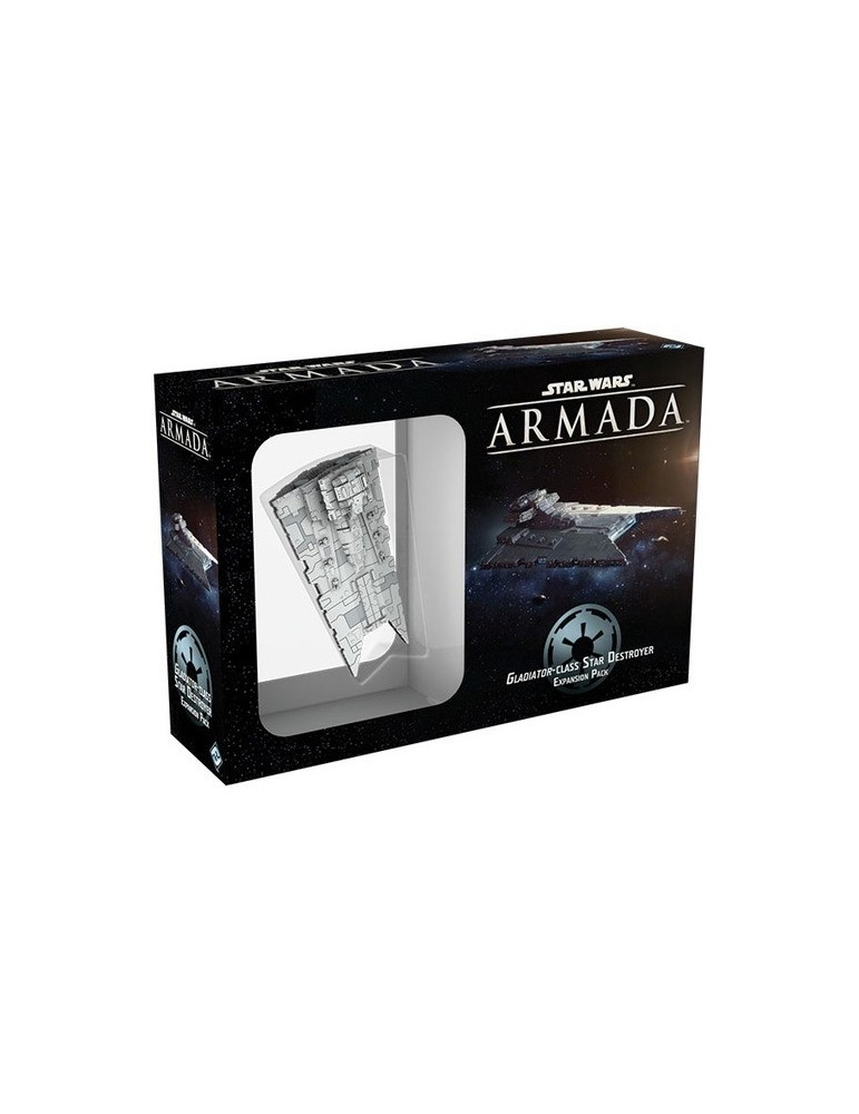 Star Wars: Armada – Gladiator-class Star Destroyer Expansion Pack (Inglés)
