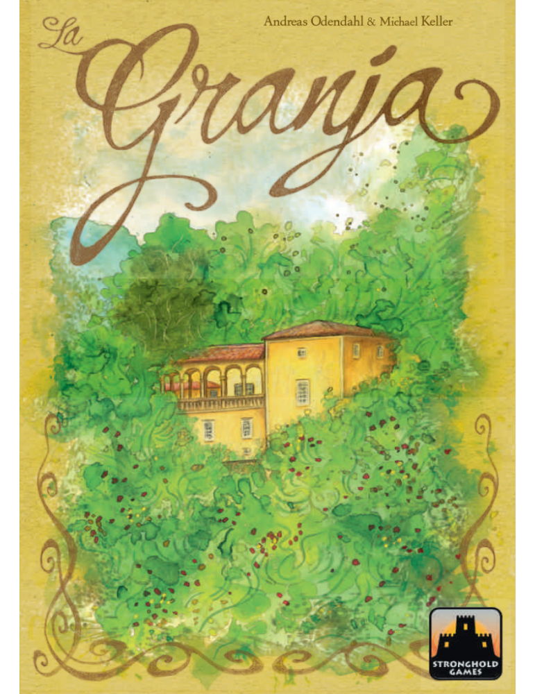 La Granja (Inglés)
