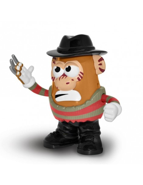 Figura Mr. Potato: Freddy Krueger