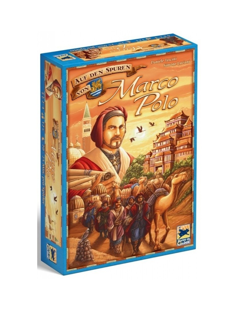 The Voyages of Marco Polo (Inglés)