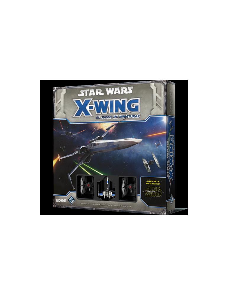 Star Wars: X-Wing - El Despertar de la Fuerza