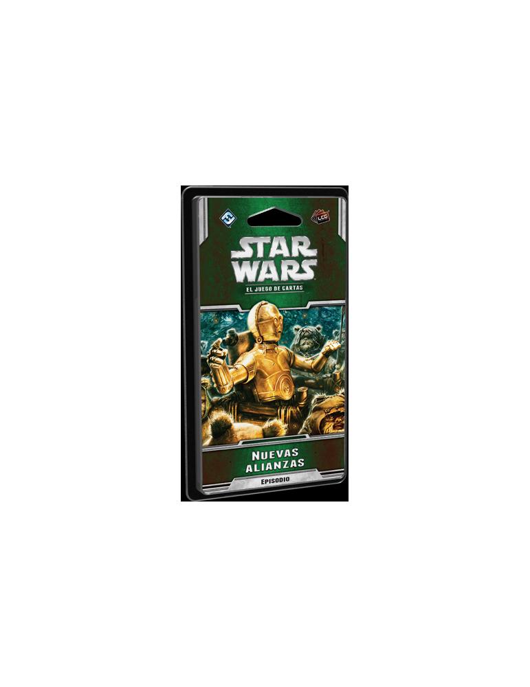 Star Wars LCG - El Ciclo de Endor: Nuevas Alianzas