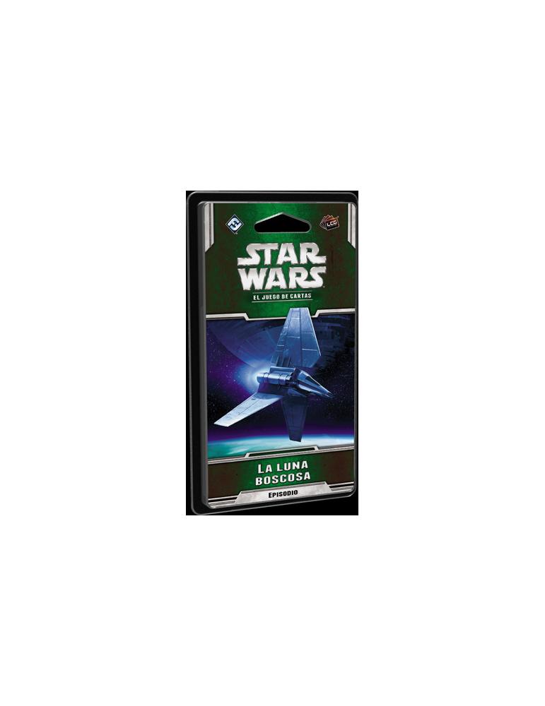 Star Wars LCG - El Ciclo de Endor: La luna boscosa