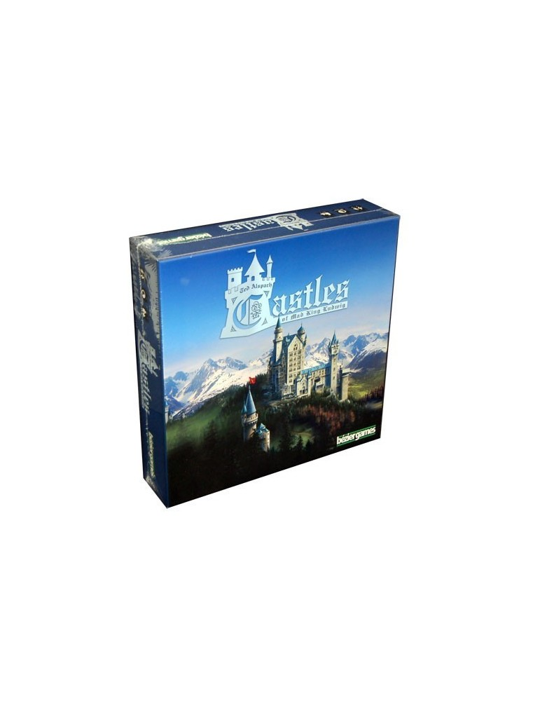 Castles of Mad King Ludwig (Inglés)