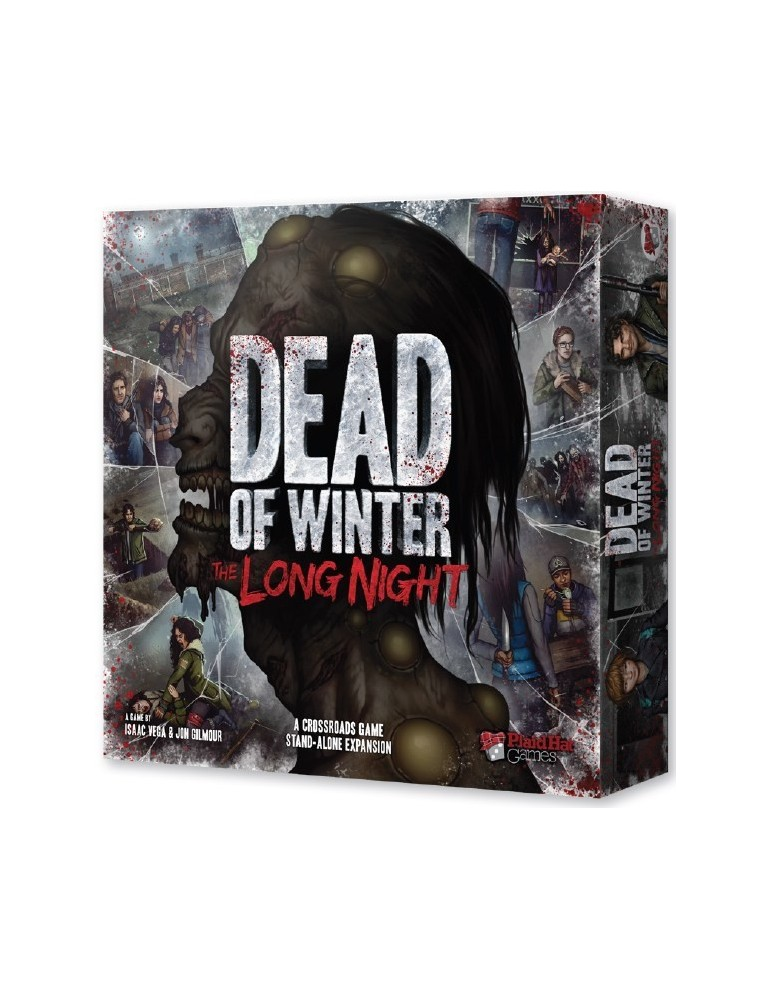 Dead of Winter: The Long Night (Inglés)