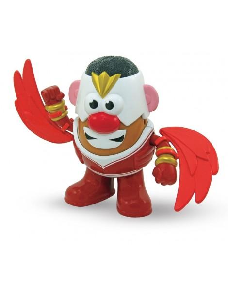 Figura Mr. Potato Marvel: The Falcon 16 cm