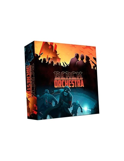 Black Orchestra (Second Edition)