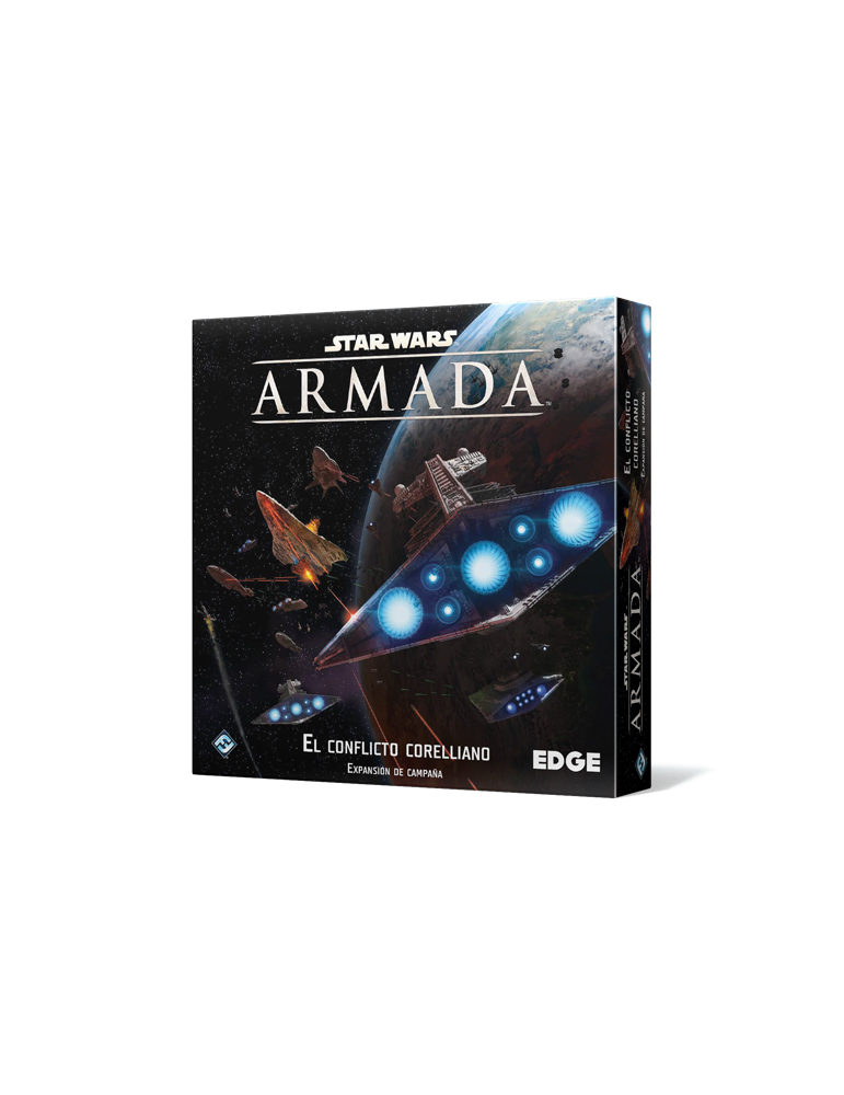 Star Wars: Armada - El Conflicto Corelliano