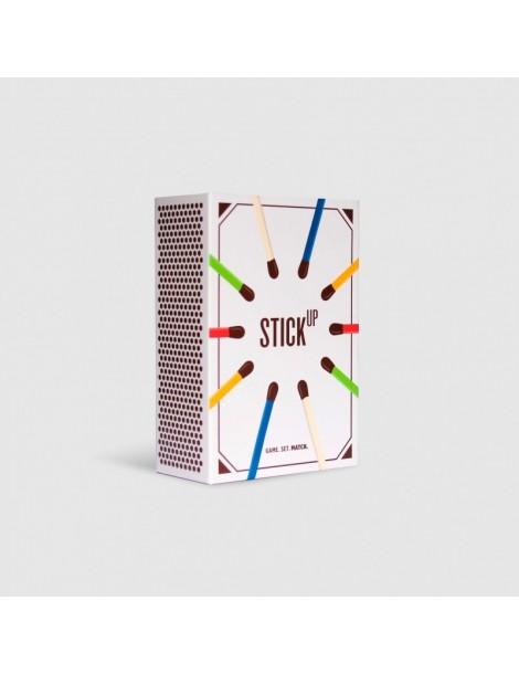 Matchbox: StickUp
