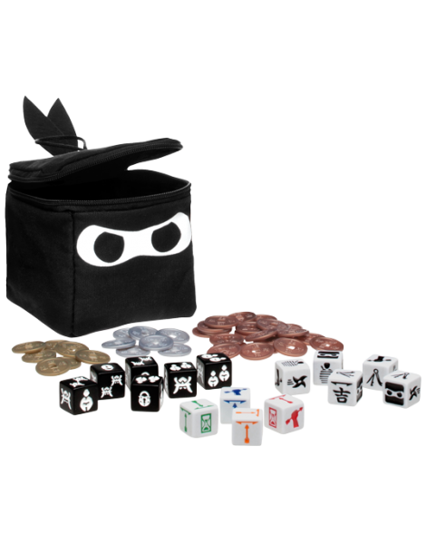 Dados Ninja