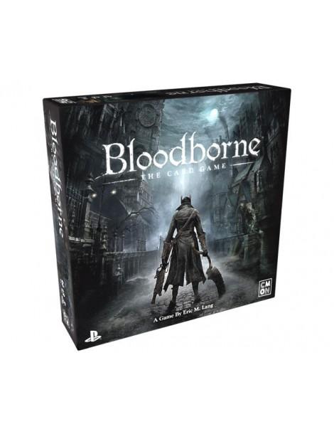 Bloodborne: The Card Game (Inglés)