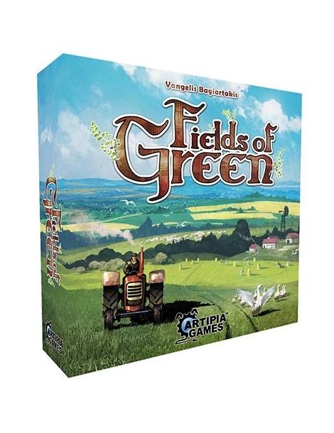 Fields of Green