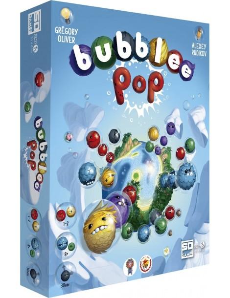 Bubblee Pop (Castellano)