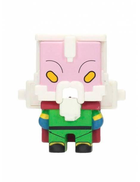 Figura Pixel Mazinger Z: Dr. Hell 7 cm