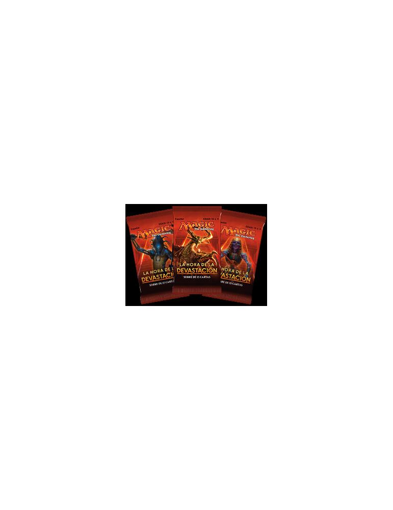 Magic: Hora de la Devastación - Sobre de 15 cartas