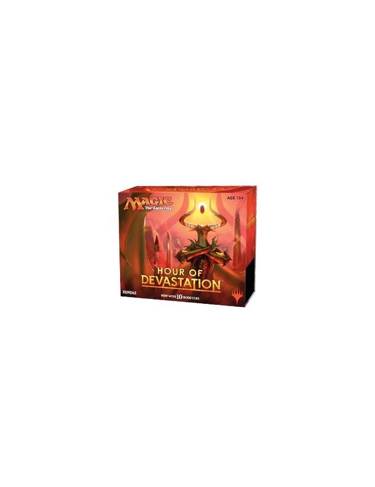 Magic: Hora de la Devastación - Bundle (Inglés)