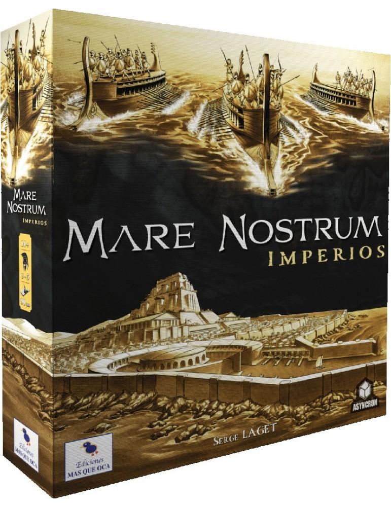 Mare Nostrum: Imperios (Castellano)