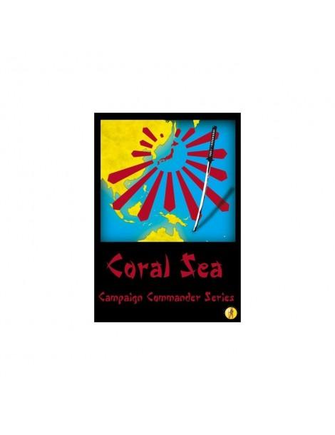 Coral Sea - Serie Comandante de Campo