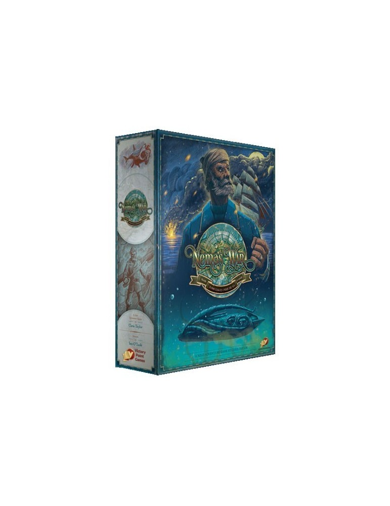 Nemo's War: Second Edition (Inglés)