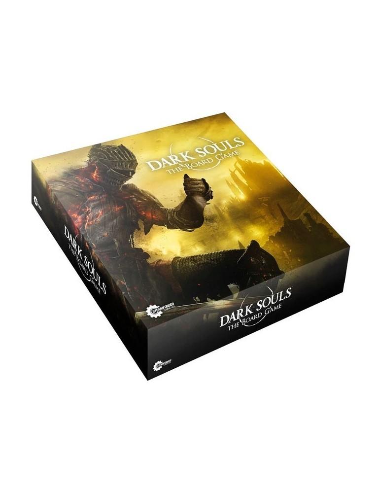 Dark Souls: The Board Game (Inglés)