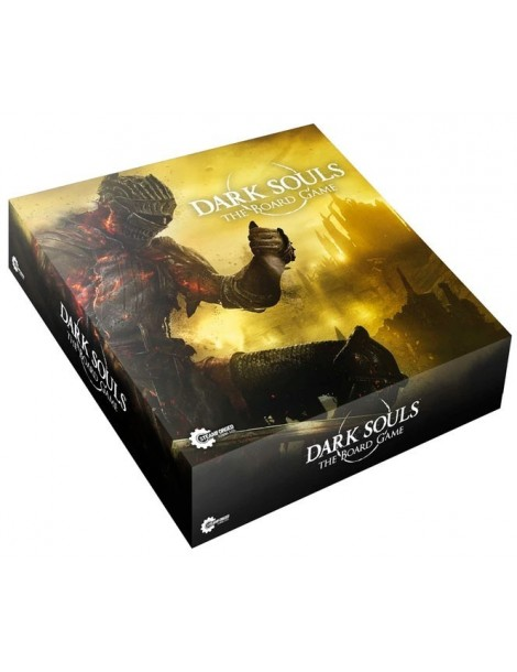 Dark Souls: The Board Game (Inglés)