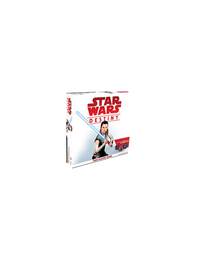 Star Wars: Destiny Two-Player Game (Inglés)