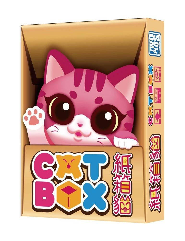 Cat Box (Castellano)