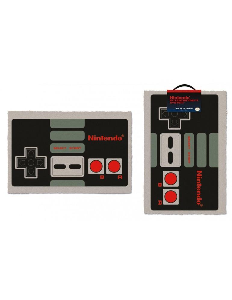 Felpudo Nintendo NES Controller 40 x 60 cm