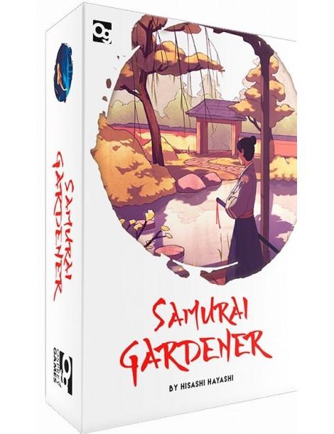Samurai Gardener (Inglés)