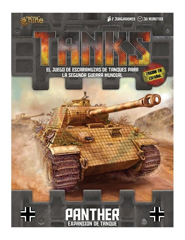 Tanks: Panther