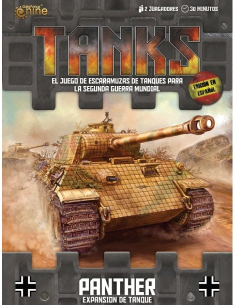 Tanks: Panther