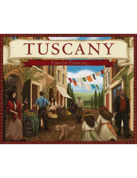 Tuscany: Edición Esencial (Castellano)