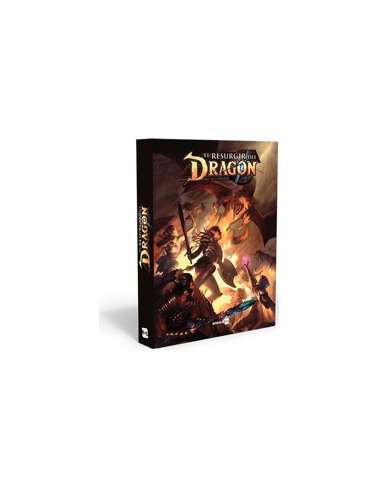 El Resurgir del Dragón (Edición Premium) + Copia Digital