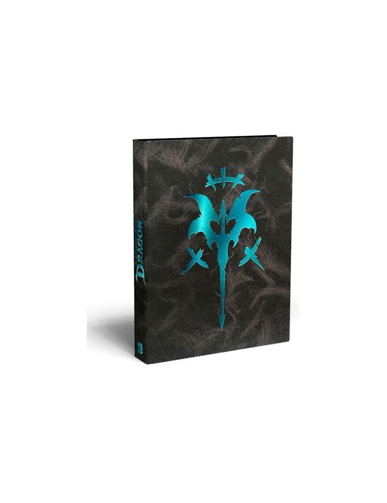 El Resurgir del Dragón (Edición Deluxe) + Copia Digital