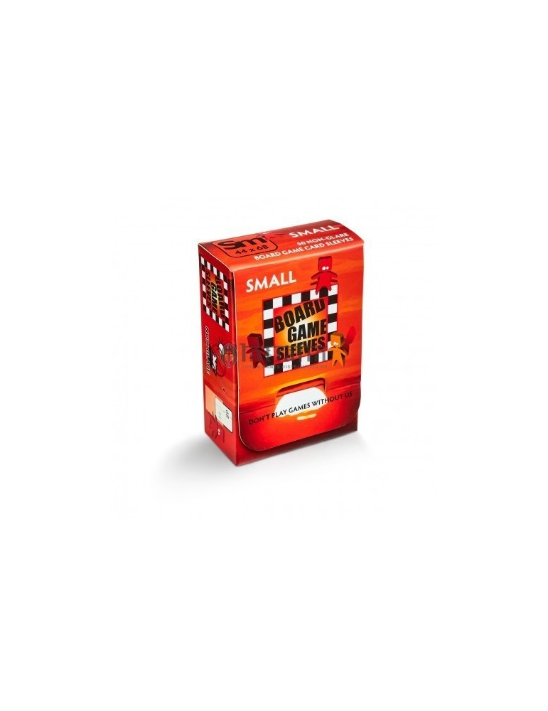 Fundas Arcane Tinmen Small 44 x 68 (50 unidades)