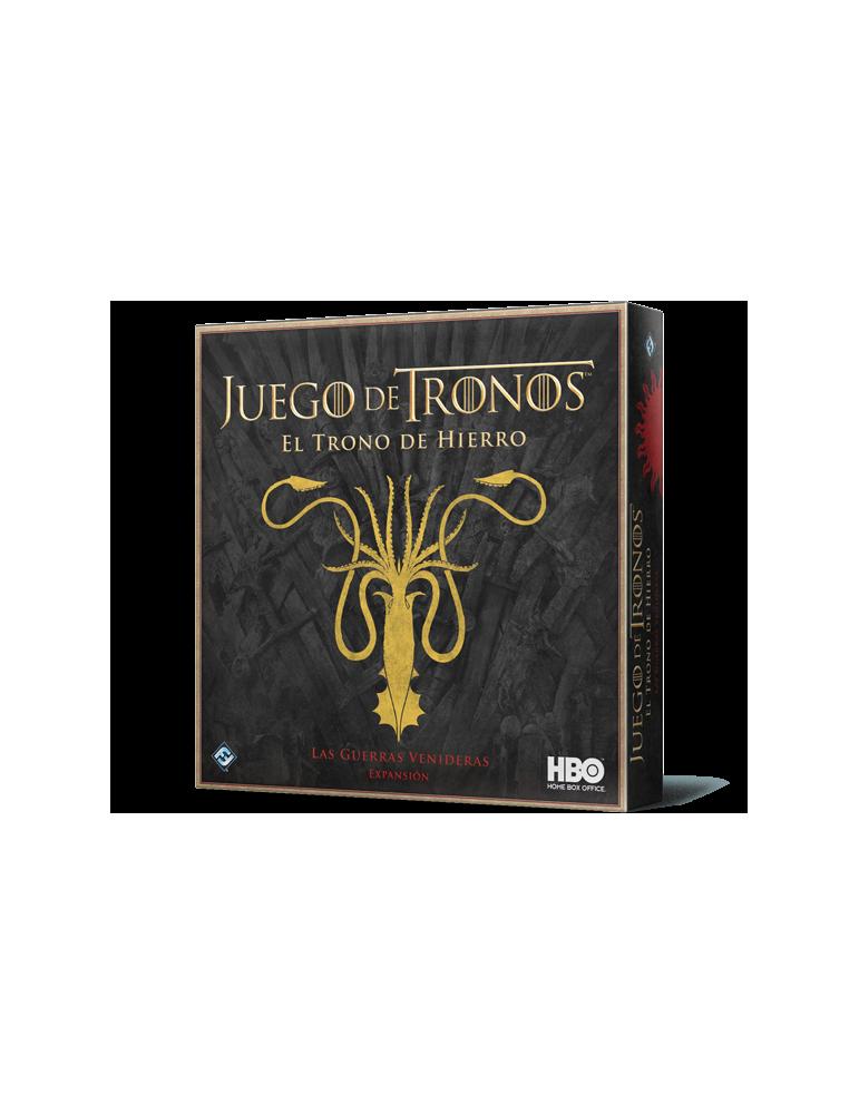 Juego de Tronos: El Trono de Hierro - Las Guerras Venideras