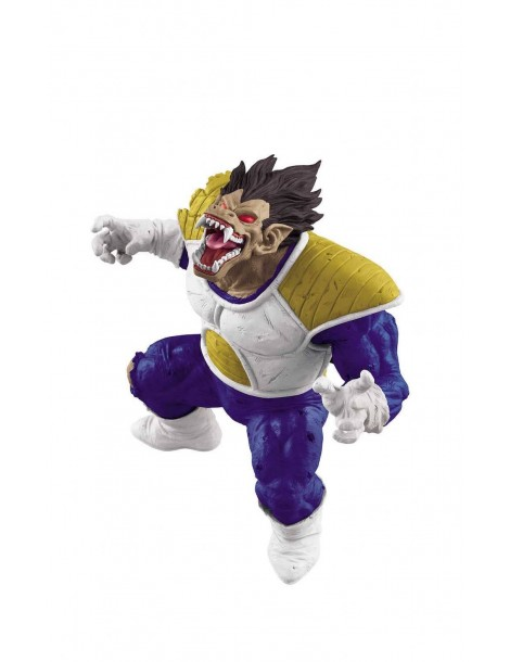Figura Dragon Ball Creator x Creator: Great Ape Vegeta 13 cm
