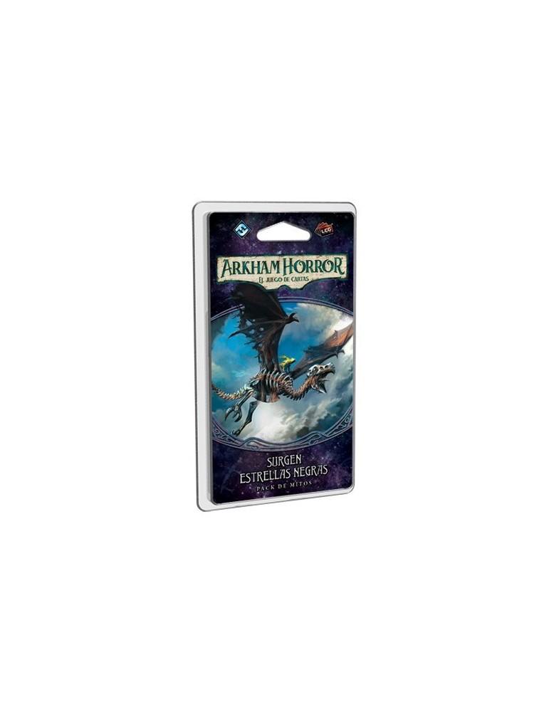 Arkham Horror: el juego de cartas - Surgen estrellas negras