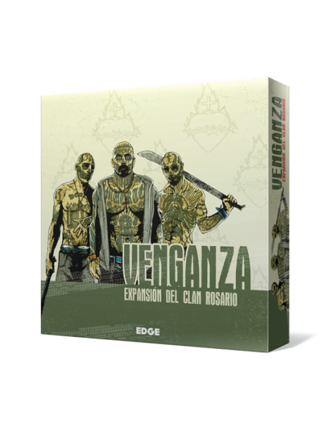 Venganza: Expansion del Clan Rosario