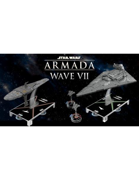 Star Wars: Armada - Pack Oleada 7