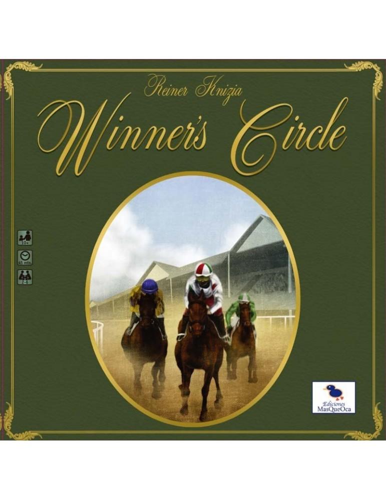 Winners Circle (Castellano)